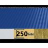 Стеновые сэндвич-панели толщина 250